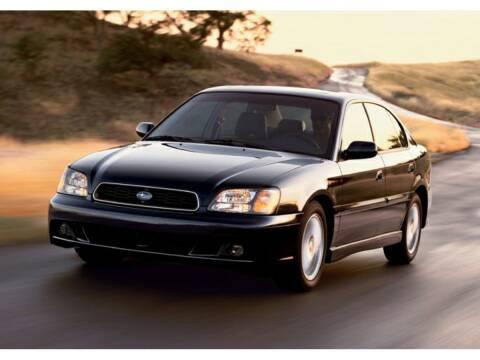 2004 Subaru Legacy L 35th Anniversary Edition for sale at MAZDA OF PALM BEACH in North Palm Beach FL