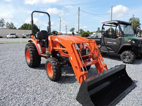 2019 Kioti CK3510SE for sale in Clinton, NC