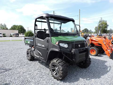 2019 Kioti K92400 for sale in Clinton, NC