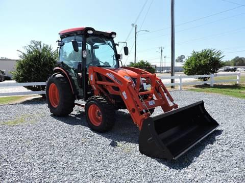 Kioti DK5310SE  HST for sale in Clinton, NC