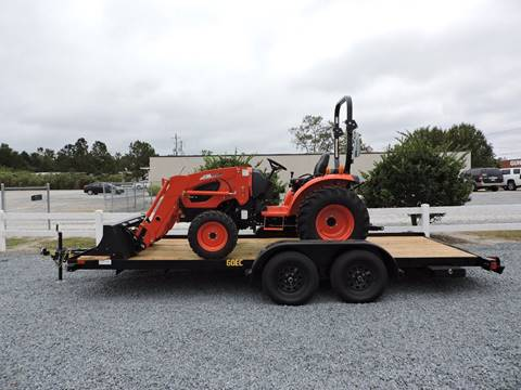 Kioti DK3510 for sale in Clinton, NC