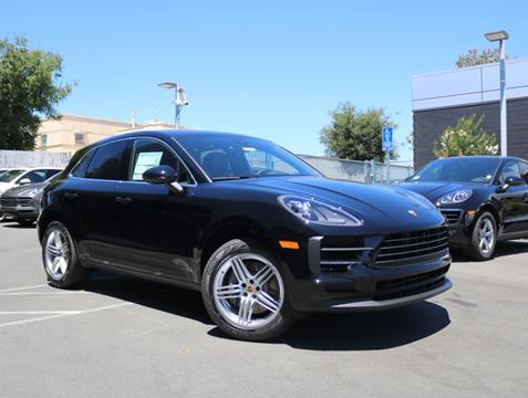 2019 Porsche Macan for sale in Walnut Creek, CA