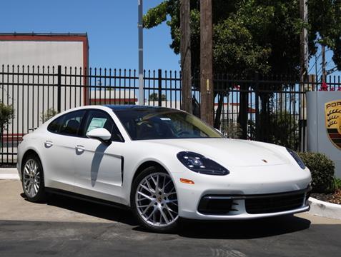 2019 Porsche Panamera for sale in Walnut Creek, CA