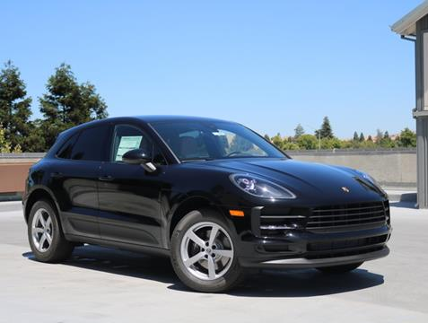 2019 Porsche Macan for sale in Walnut Creek, CA