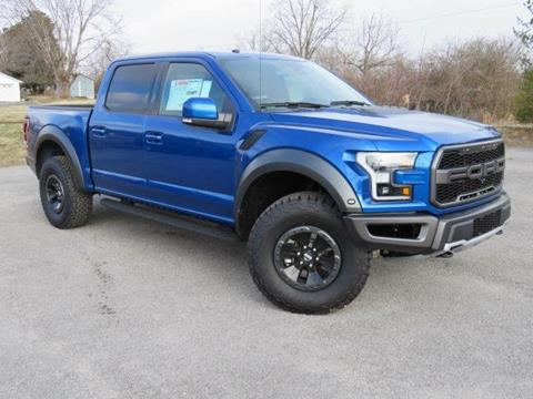 2018 Ford F-150 for sale in Smithville, TN