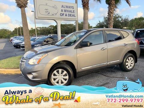 2013 Nissan Rogue for sale in Vero Beach, FL