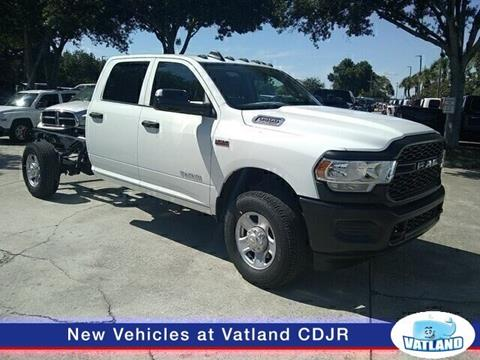 2019 RAM Ram Chassis 3500 for sale in Vero Beach, FL