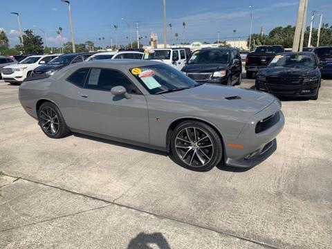 2017 Dodge Challenger for sale in Vero Beach, FL
