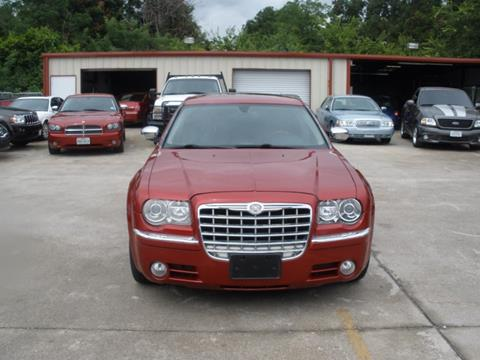 2007 Chrysler 300 for sale in Dallas, TX