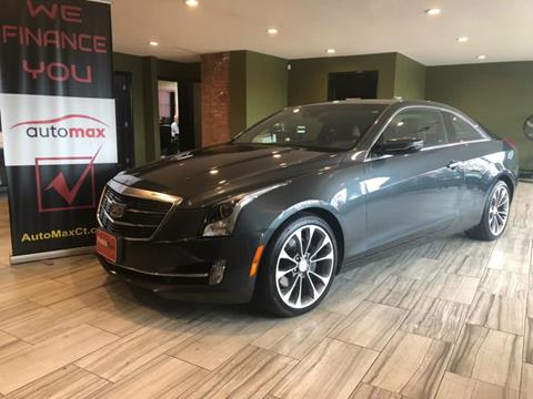 2016 Cadillac ATS for sale in West Hartford, CT