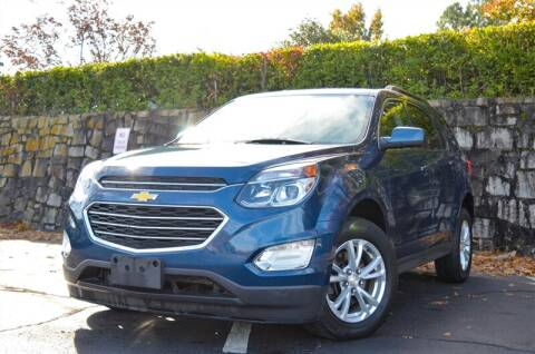 2016 Chevrolet Equinox for sale in Marietta, GA