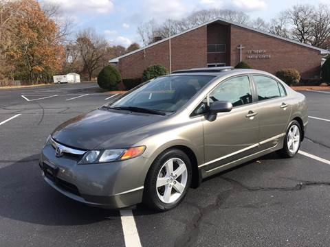 2007 Honda Civic for sale in Attleboro, MA