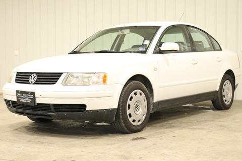 2001 Volkswagen Passat for sale in Clinton, MO