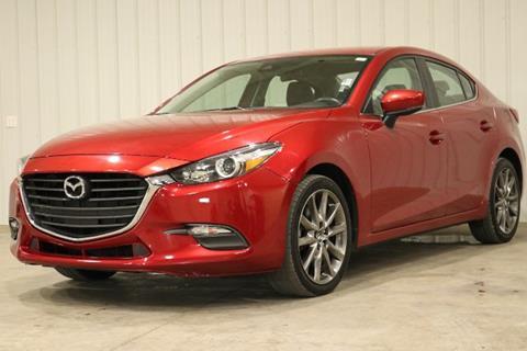 2018 Mazda MAZDA3 for sale in Clinton, MO