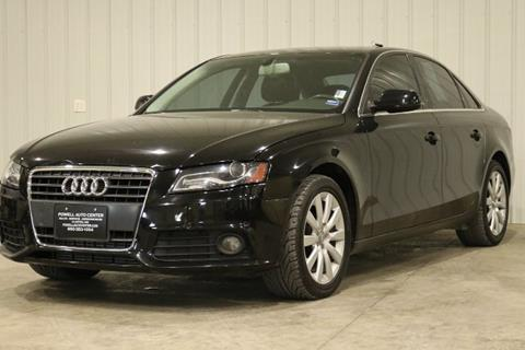 2011 Audi A4 for sale in Clinton, MO