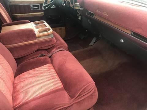 1986 GMC C/K 3500 Series