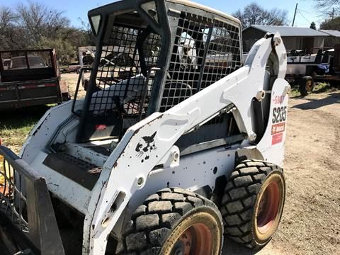 2008 Bobcat Skidsteer S205