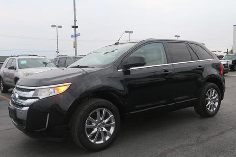 2011 Ford Edge for sale in Columbus, OH