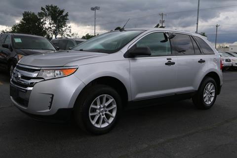 2013 Ford Edge for sale in Columbus, OH