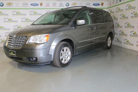 2010 Chrysler Town and Country for sale in Columbus, OH