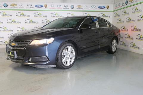 2014 Chevrolet Impala for sale in Columbus, OH