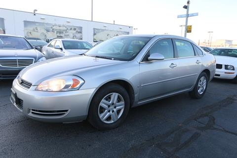 2007 Chevrolet Impala for sale in Columbus, OH