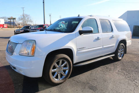 2007 GMC Yukon XL for sale in Columbus, OH