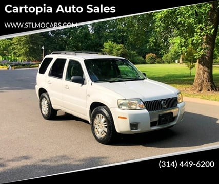 2005 Mercury Mariner for sale in St Louis, MO