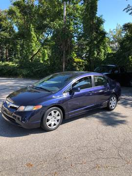 2008 Honda Civic for sale in Seabrook, NH