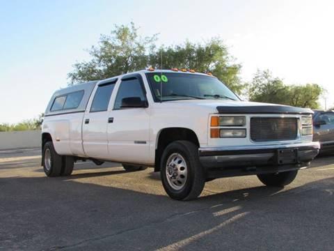 2000 GMC C/K 3500 Series for sale in Tucson, AZ