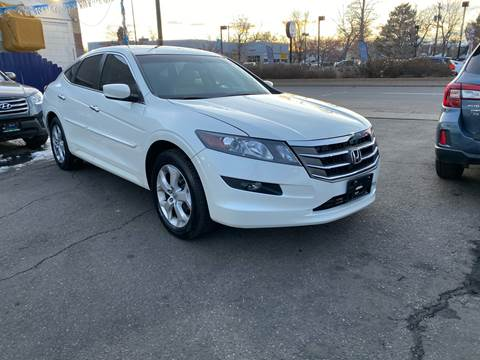 2010 Honda Accord Crosstour for sale in Englewood, CO