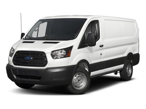 Ford Cargo Van For Sale >> 2018 Ford Transit Cargo For Sale In Jacksonville Il