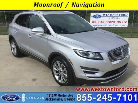 2019 Lincoln MKC for sale in Jacksonville, IL