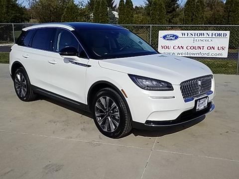 2020 Lincoln Corsair for sale in Jacksonville, IL