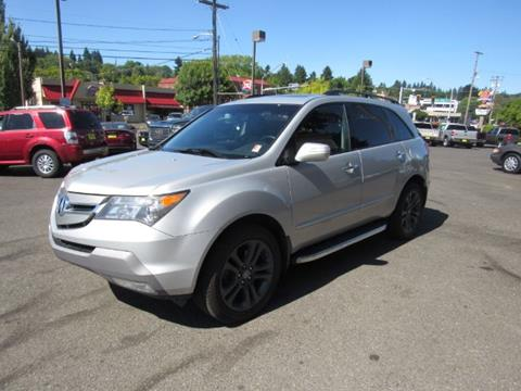 Triple C Auto Sales >> Acura For Sale In Portland Or Triple C Auto Pnw