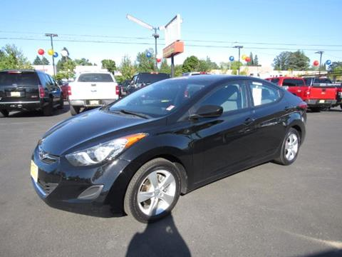 2011 Hyundai Elantra for sale in Portland, OR