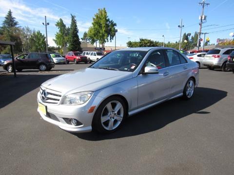 Triple C Auto Sales >> Mercedes Benz C Class For Sale In Portland Or Triple C