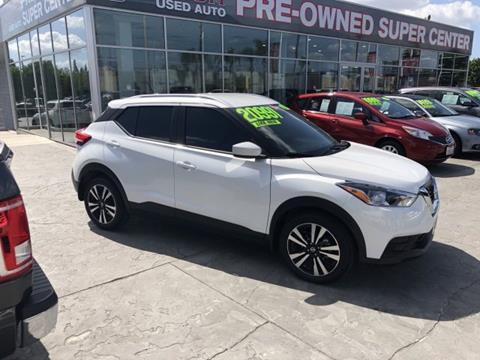 2018 Nissan Kicks for sale in Orange, CA