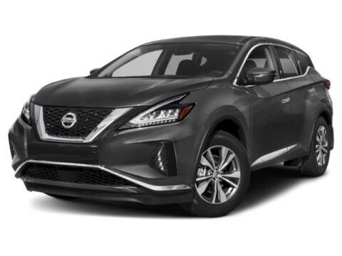 2020 Nissan Murano S for sale at Stadium Nissan OC in Orange CA