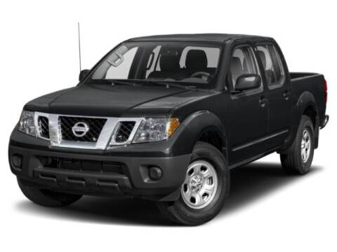 2019 Nissan Frontier SL for sale at Stadium Nissan OC in Orange CA