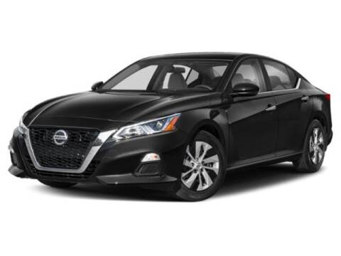 2020 Nissan Altima 2.5 S for sale at Stadium Nissan OC in Orange CA