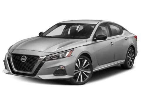 2019 Nissan Altima 2.5 SR for sale at Stadium Nissan OC in Orange CA