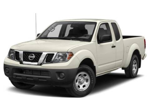 2019 Nissan Frontier for sale at Stadium Nissan OC in Orange CA