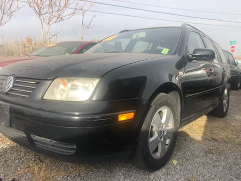 2004 Volkswagen Jetta for sale at City Auto Sales in Sparks NV
