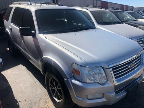 2010 Ford Explorer for sale at City Auto Sales in Sparks NV