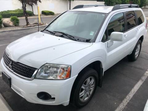 2011 Mitsubishi Endeavor for sale at City Auto Sales in Sparks NV