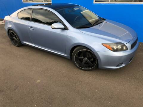 2009 Scion tC for sale at City Auto Sales in Sparks NV