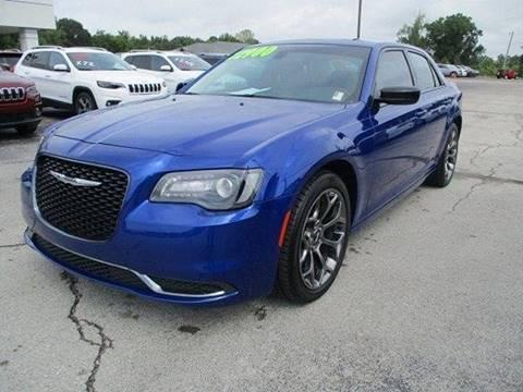 2018 Chrysler 300 for sale in Decatur, AL