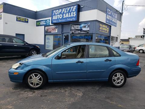 2001 Ford Focus for sale in Louisville, KY