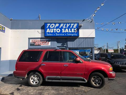 1998 Lincoln Navigator for sale in Louisville, KY